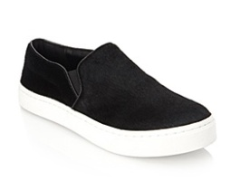 Forever 21 Pony Hair Slip On $39.90