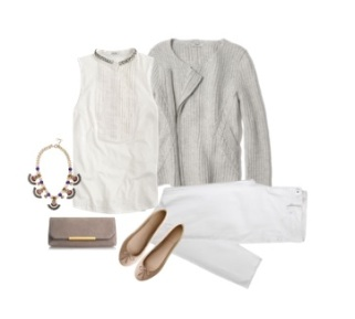white jean 4