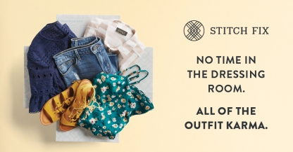 Stitch Fix Paid Advertisement Copywriting (Reddit)