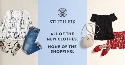Stitch Fix Paid Advertisement Copywriting (Reddit)